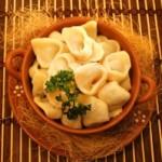 Należałoby spróbować potrawy kuchni staropolskiej